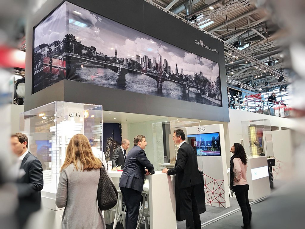 Expo Real München 2017